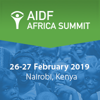 AIDF Africa Summit Banner small