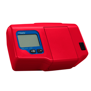 HemoCue Urine Albumin analyzer