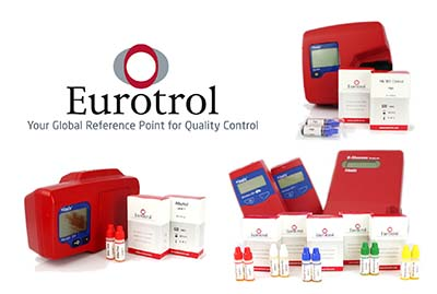 Picture of Eurotrol Quality Control