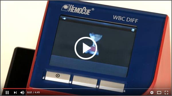 Hemocue WBC Diff Youtube